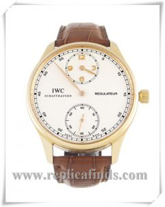 The IWC Swiss Replica Watches is merely one of the most lavish watches in the marketplace.