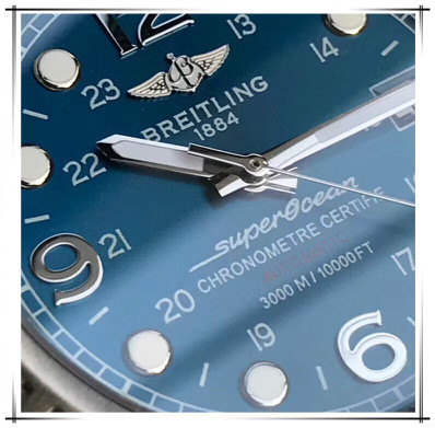 The Importance of Breitling Replica Watches