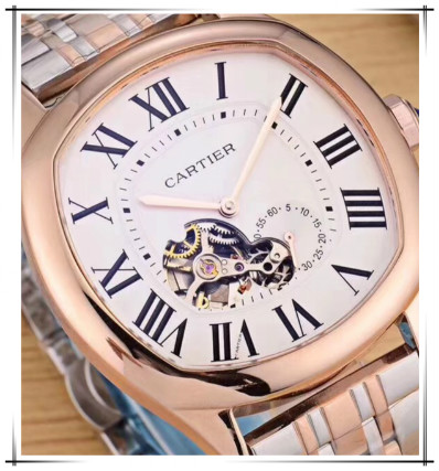 Cartier replica is also among the hottest luxury watches on Earth.