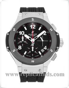 The replica Hublot watches are among the most important co.