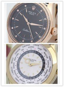 What do Rolex Replica and Patek Philippe Replica have in common