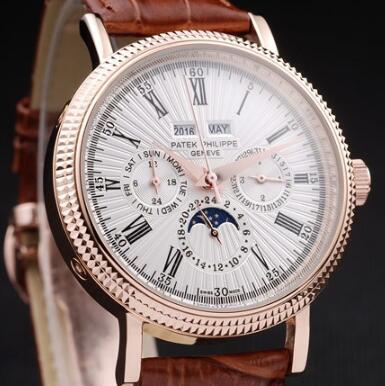 Patek Philippe Complications replica watch