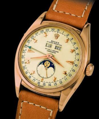 Rolex replica Ref.6062