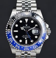 Explosive Rolex GMT Master Replica Watch Has Been Updated1